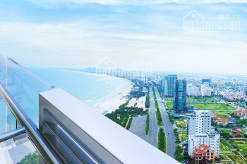 Bán căn góc cao cấp 5 sao Alphanam Luxury Apartment - Four Point By Sheraton Đà Nẵng, LH 0906427387