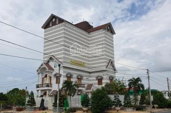 Nền Cái Dầu, Châu Phú 100% thổ cư giá đầu tư LH 0939 396 540