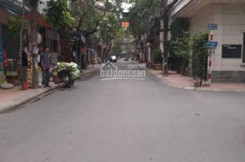Chính chủ cần bán gấp nhà ngõ 2 Giảng Võ Cát Linh Hào Nam Đống Đa, DT 65 m2 giá 16,6 tỷ kinh doanh