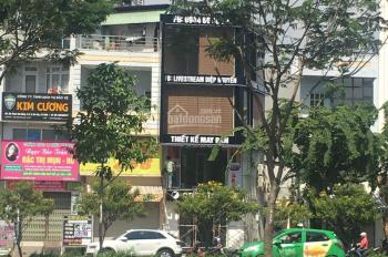 Bán nhà MT Phạm Văn Đồng, P3, Gò Vấp. Giá 6 tỷ