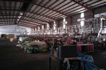 Cho thuê kho xưởng khu công nghiệp Tân Tạo, Bình Tân. DTKV: 3.886m2, giá 93.34 nghìn/m2