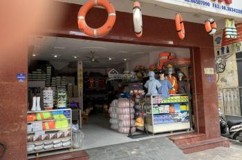 Chính chủ cho thuê nhà giá tốt đường Cao Thắng, thích hợp kinh doanh. LH: 0933644556 Thảo