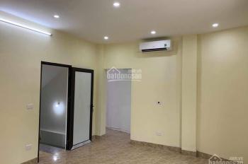 Cho thuê chung cư có điều hòa giá 2 tr - 3tr/tháng số 45E ngõ 32 Phùng Khoang, gần Triều Khúc