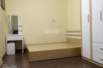 Căn hộ mini, khép kín, full đồ, thang máy, khu Vĩnh Phúc 7,2ha 25m2, giá từ 3,8tr/th. Free DV