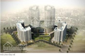 300 triệu có ngay căn hộ 2PN 70m2 ở The Golden An Khánh. 0919130482
