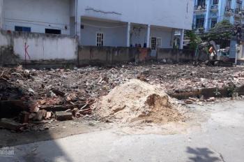 Cần bán lô đất 50m2 gần CV Làng Hoa, p. 11, Gò Vấp