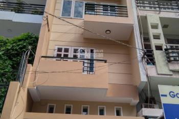 Cho thuê nhà 64m2, 3 lầu tại Huỳnh Khương Ninh, Q.1