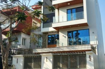 Bán nhà MT 9.5x19m, 3 lầu, phường Nguyễn Cư Trinh, Q. 1, HĐ 180 tr/th