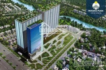 3 căn đồng giá cuối cùng đẹp nhất Roxana Plaza Bình Dương, chỉ 1.19 tỷ/căn, view sông, sắp bàn giao