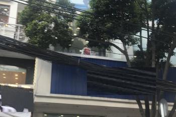 Mặt tiền nhà nguyên căn cho thuê đường Cao Thắng, Q. 3 - đông dân cư