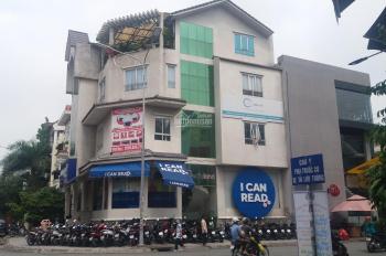 Bán gấp nhà 3 mặt tiền đường Lê Hồng Phong, 7.2x10m nhà 3 lầu đẹp cho thuê 120tr/th, giá bán 36 tỷ
