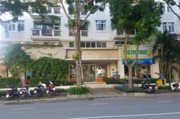 Cần cho thuê nhanh căn góc Bùi Bằng Đoàn và Lê Văn Thiêm, giá chỉ 169tr/th. LH: 093 402 8989
