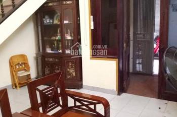 Bán nhà phố Ngô Quyền, Hà Đông 3.35tỷ, 50m2, 4 tầng, ô tô đỗ cửa gần Học viện Chính Trị