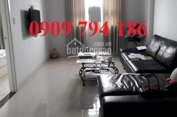 Kẹt tiền bán gấp CH Linh Trung 2PN, đầy đủ nội thất, giá chỉ 1.55 tỷ, LH 0909794186