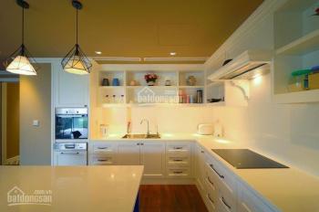 Cho thuê chung cư CT36 Xuân La: 2PN & 3PN, đầy đủ nội thất, giá 6 tr/th, LH: 09456.299.22