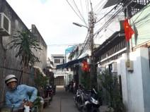 84m2 nhà hẻm 121 Hoàng Hoa Thám, P. 6, Bình Thạnh chỉ 5 tỷ