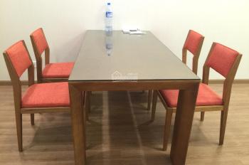 Chính chủ gửi bán căn 1PN Vinhomes 54A Nguyễn Chí Thanh, LH Mr Bình: 0944266333 - 0946053050