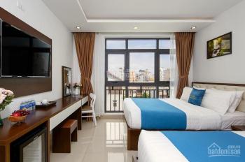 Bán khách sạn 3 sao 36 phòng An Thượng 29, Ngũ Hành Sơn, nằm trong khu phố Tây