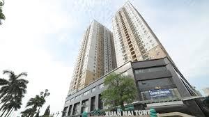 Bắt buộc Nam tiến nên muốn bán nhanh căn 3 pn, DT 80m2 ở Xuân Mai Tower, giá 18tr/m2 bao phí