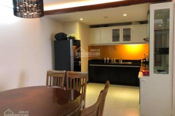 Cần bán gấp căn hộ BMC, 422 Võ Văn Kiệt, Q. 1, 112m2, 3 phòng ngủ view sông, thoáng mát, lầu cao