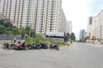 Bán đất vị trí tuyệt đẹp đường Lương Định Của, 10.5x28m, GPXD 8 lầu, giá 28 tỷ, Bình An, Q2
