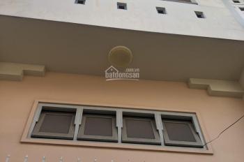 Cho thuê nhà 5 phòng ngủ Quận Gò Vấp, đường số 8, phường 11, DT 4x15m, giá thuê: 13 triệu