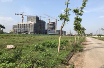 Chính chủ bán đất dịch vụ xã An Thượng, Hoài Đức, Hà Nội đã bốc thăm ô số thích hợp cho nhà đầu tư