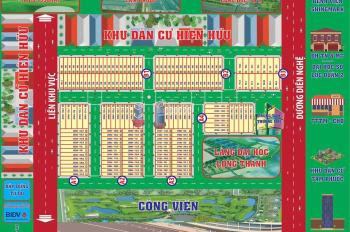 Đất vàng gần sân golf Long Thành, sân bay quốc tế Long Thành, cơ hội cho các nhà đầu tư 7 -9tr/m2