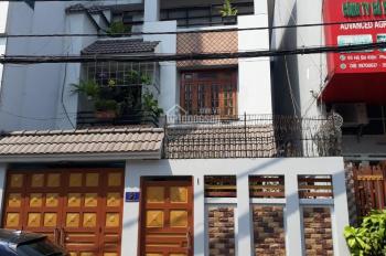 Bán nhà HXH 8m đường Nguyễn Giản Thanh, Quận 10, (5x17m nở hậu), giá 13.2 tỷ TL