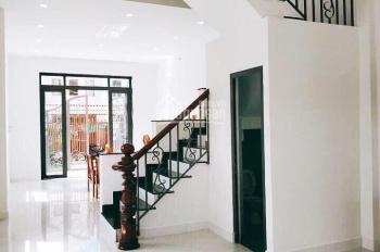 Nhà Đường Nguyễn Ảnh Thủ, DT = 4,5x20m, 1 lầu, 3PN, xã Bà Điểm, Hóc Môn