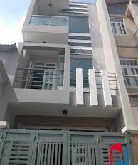 Chủ nhà cần tiền bán căn nhà tâm huyết cách MT Nguyễn Oanh 50m, hẻm 10m, nội thất bằng gỗ căm xe
