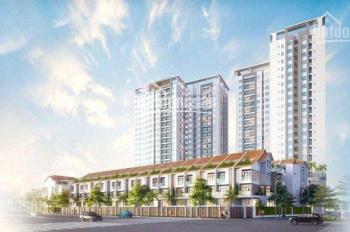 Chỉ cần 700tr bạn sở hữu căn hộ Moonlight Residence 2PN=65m2=2.1tỷ, căn góc 71m2=2.4tỷ 0706679167