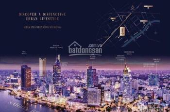 Nhận giữ chỗ dự án hot nhất trung tâm Quận 1 - The Grand Manhattan - Cơ hội lớn cho nhà đầu tư