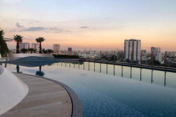 Chính chủ cần tiền bán gấp officetel Sunrise City View, Quận 7, giá chỉ 1.67 tỷ, diện tích 39m2