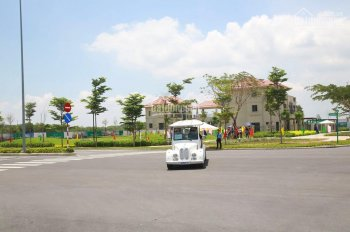 Bán shophouse Swan Park - The Garden Town 1A trục đường 60m, LH: 0902513911 Thư