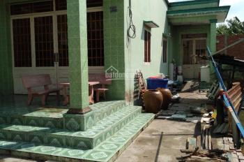 Chính chủ cần bán nhà đất huyện Bình Chánh, xã Bình Lợi, 21x88m, giá 2,6 tỷ - 0915 261 263