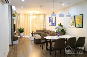 Chính chủ cần bán căn góc 3PN rộng 112m2 tầng 18 view mặt đường Ngụy Như Kon Tum. LH 0981.798.997