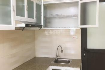 Cho thuê văn phòng - nhà ở phố Đặng Tiến Đông, Đống Đa, Hà Nội, nhà 5 tầng có thang máy