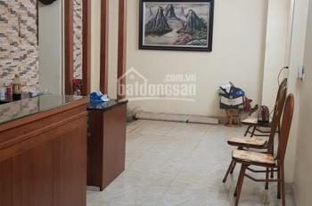 Bán nhà đường Phùng Khoang - Trung Văn 70m2, 4 tầng MT 4m, ô tô đỗ cửa. LH 0782055359