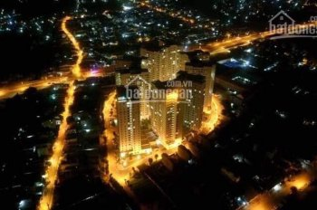 Bán căn ngoại giao chung cư Tecco Town Bình Tân, giá rẻ