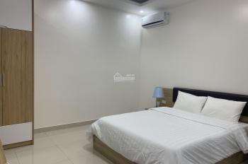 Cho thuê căn hộ 2 phòng ngủ đầy đủ tiện ích trong khu 193 Văn Cao, Ngô Quyền, Hải Phòng