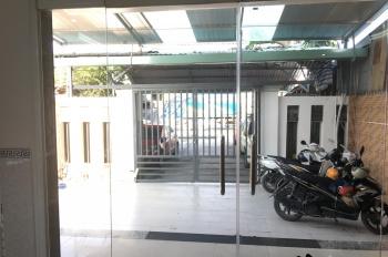 Chính chủ bán nhà nguyên căn mặt phố, đường Quốc lộ 50, Ấp 5, xã Đa Phước, Bình Chánh. 0938834793