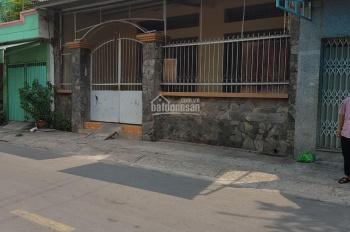 Bán nhà mặt tiền đường Ỷ Lan, Quận Tân Phú, nở hậu 10m, LH: 0937467497