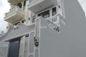 Bán căn nhà xã Phước Kiển, huyện Nhà Bè, LH 0934144039 Hiệp