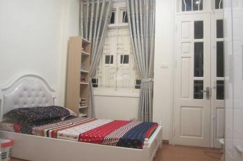 Nhà riêng tại ngõ Đê Tô Hoàng, ô tô đỗ cửa, sổ đỏ, 31m2 x MT 3m, giá 1.85 tỷ. LH 0912888786