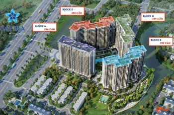 Bán căn 1PN và 2PN dự án Safira Khang Điền, Q9, giá cực tốt