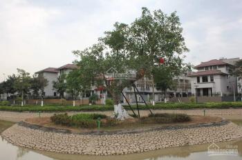 Cần bán căn biệt thự An Hưng, P.Dương Nội, Hà Đông. Nhà đã có sổ đỏ, liên hệ 0973240715