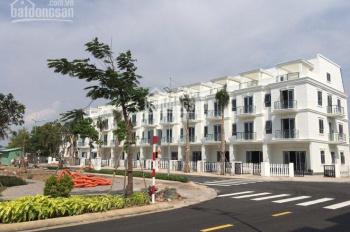 Chủ bán 2 căn nhà phố suất nội bộ Sim City, 6x14m, dãy M, Q, S, giá 4.363 tỷ, LH: 0913656738