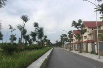 Cần cho thuê căn biệt thự An Hưng 240m2 - 306m2, xây thô hoàn thiện mặt ngoài, hợp đồng dài hạn