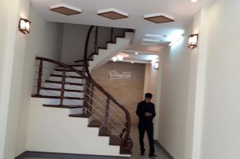 Cần bán nhà phố Tây Trà, Hoàng Mai, Hà Nội, SĐCC: 52m2*5 tầng, 2,5 tỷ có thương lượng. 0962552279